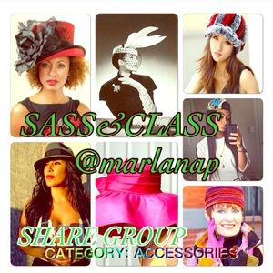 🎀 Q&A: JOIN TODAY! SASS&CLASS SHARE GROUP🎀